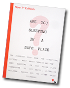 Are you Sleeping in a Safe Place